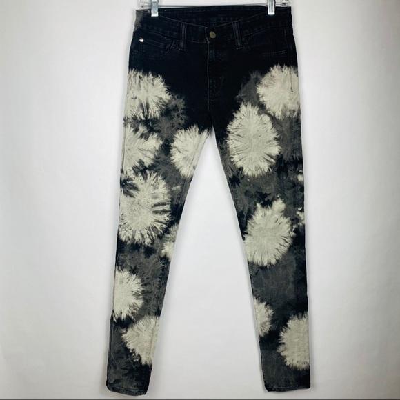 Denim & Supply Tie Die jeans